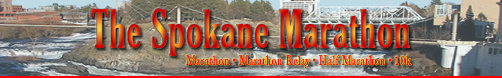 Welcome to Spokane Marathon
